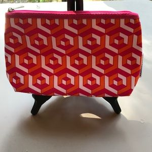 Jonathan Adler for Clinique Cosmetic Case